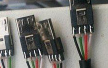 USB焊锡机方案