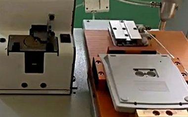 电脑壳锁螺丝机技术方案